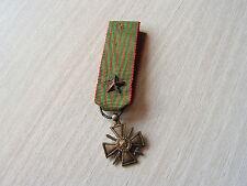 belle  reduction medaille 1914   1915  en argent