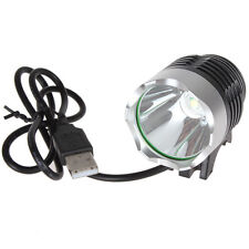 800Lumens 10W LED CREE XM-L T6 LED Bike Bicycle Headlamp Light with 3 Modes