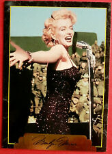 """Sports Time Inc."" MARILYN MONROE Card # 155 individual card, issued in 1995"