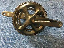 Shimano Ultegra FC-R8000 Chainset Crank 50/34t 172.5mm