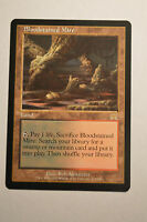 Mtg Magic the Gathering Onslaught Bloodstained Mire