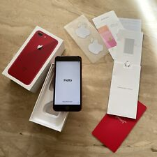 Apple iPhone 8 Plus (PRODUCT)RED - 64GB (Unlocked)