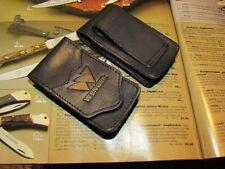 Taschenmesseretui, ceinturons sac avec boucle de ceinture pour wenger couteau extra large.