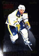 1995-96 Score Black Ice #47 Alexei Zhitnik