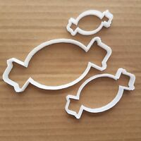 Sweet Treat Food Candy Shape Cookie Cutter Dough Biscuit Pastry Fondant Sharp