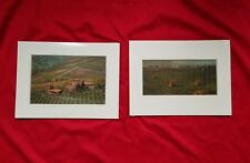 Andrea Rontini Italy photography Set X 2 Signed And Numbered