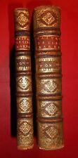 Claude LE LABOUREUR Les masures de l'abbaye royale de l'Isle Barbe lès Lyon 1681