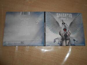 Saltatio Mortis: Für immer frei CD Audio (Ltd.Deluxe Edition) (2020) Wie Neu Top