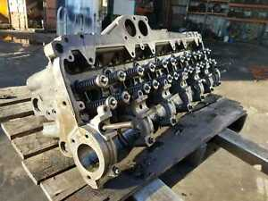 2006 DETROIT DIESEL 60 SERIES 14.0L ENGINE CAST #23527205 CYLINDER HEAD