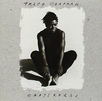 Tracy Chapman - Crossroads [CD]