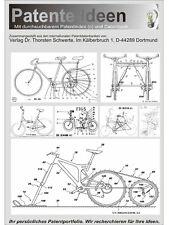 Verwandelbares Fahrrad! Begeisternde Ideen auf 1400 S.