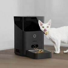 Petnet Automatic WiFi SmartFeeder For Dogs And Cats With App Store/ Google Play