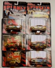 The Racing Champions Nascar 200 Series 6 Collectibles