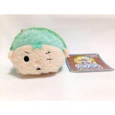 One Piece Mini Mascot Mugimugi Roronoa Zoro Straw Hat Mugiwara Store Limited F/S