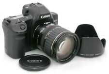 [Near Mint] CANON EOS 3 + CANON ZOOM LENS EF 28-135mm F/3.5-5.6 IS USM Japan
