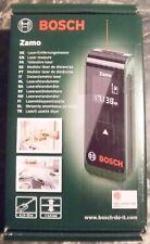 """Bosch laser-distancia cuchillo """"zamo""""! nuevo! OVP sellada!"""