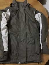 Winter Jacket 3 in One Ladies 8-10 Small