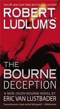 Robert Ludlum's The Bourne Deception (Jason Bourne series), Van Lustbader, Eric,