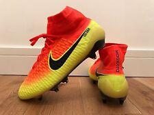 Fernandinho Nike Magista Obra SG Football Boots *Not Match Worn* Size 8 Man City