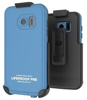 Belt Clip Holster for Lifeproof FRE Case - Galaxy S7 (case is not included)