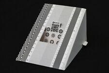 Aus Post Micro Focus Calibration Card AF Adjustment For Camera Lens Photography