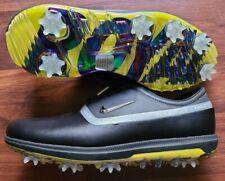 Nike Air Zoom Victory Tour PE ROYAL Golf Cleats, Mcilroy, Day, 9.5  BQ4802-010