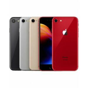 Apple iPhone8 64/256GB Smartphone Unlocked All colour Factory Unlocked UK STOCK