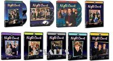Night Court ~ Complete TV Series Season 1-9 (1 2 3 4 5 6 7 8 & 9) ~ NEW DVD SET
