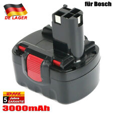 3000mAh Akku Für Bosch BAT140 2607335263 GSB GSR PSR 14.4 VE-2 VE2 Ni-Mh BAT038