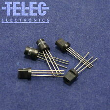 1 PC. 2N2925 NPN Silicium Low Power LF Transistor CS = TO98