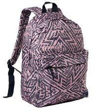 Brunotti Backpack Mister Stone Unisex Bag Pink Water Resistant