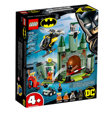 Lego 76138 Super Heroes DC Comics Batman™ and The Joker™ Escape~NEW In hand