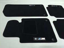 Alfombras adaptables para BMW SERIE 3 1 5  e46 e36 e60 e90 f10 f20 318 320 520