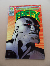 Freex 14 . Malibu . 1994 . FN / VF