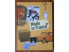 Made in France, Michele et Franck Jouve, France Loisirs 2011