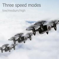 JJRC Poco RC Helicopter G-Sensor Mini Drone 3 Speed Headless Mode Quadc NIGH