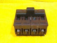 WADSWORTH 200 AMP 2-POLE MAIN BREAKER (MINOR COSMETIC CHIP)