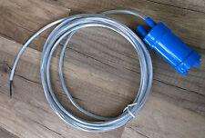 Tauchpumpe 12V für Wassertanks Tanks von Wohnwagen und Wohnmobilen