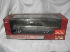 1:18 SCALE DIECAST CAR ~ SUN STAR ~ 1963 FORD GALAXIE 500 ~ CHAMPAGNE