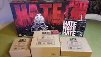 Hate Kickstarter All-In +Extras +Terrain (no Artbook) CMON Adrian Smith