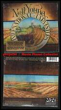 "NEIL YOUNG ""International Harvesters A Treasure"" (CD Digipack) 2011 NEUF"