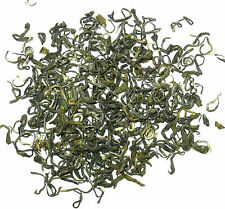 Organic Wuyi Mountain Tea Green Tea Loose leaf Tea 1  LB
