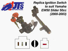 IGNITION SWITCH YAMAHA EW 50 EW50 SLIDER 2000-2003