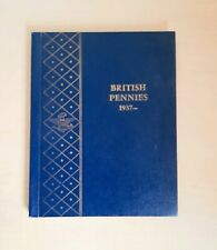 More details for british pennies 1937 to 1966