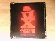 RARE CD PROMO 2 TITRES / OXMO PUCCINO / PARALLELES / WARRIORZ / NEUF SOUS CELLO