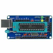 DIY ATmega328P Programmer Development Board GND 5V RX TX DTR for Arduino UNO R3