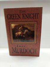 The Green Knight, Iris Murdoch