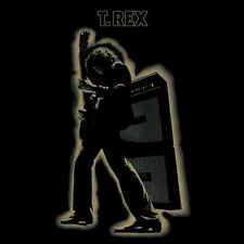 Electric Warrior Sessions [40th Anniversary Edition] by T. Rex (CD, Apr-2012, Universal Music)