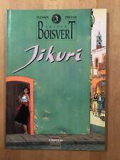 Julien Boisvert - Tome 3 - Edition Originale - NEUF