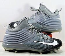 Nike Gris Zapatos de Béisbol y softball | eBay